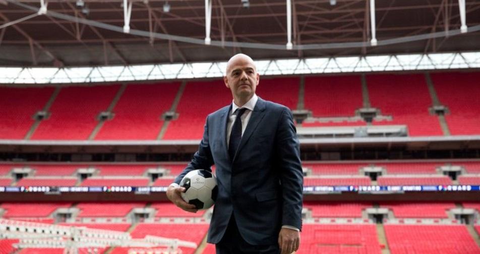 O fim da Copa das Confederações, a Liga das Nações e o novo Mundial de Clubes