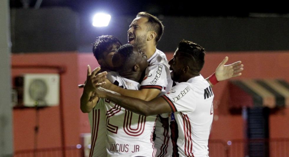 Flamengo, Vasco e Corinthians: os destaques do Brasileirão 2018 no Twitter