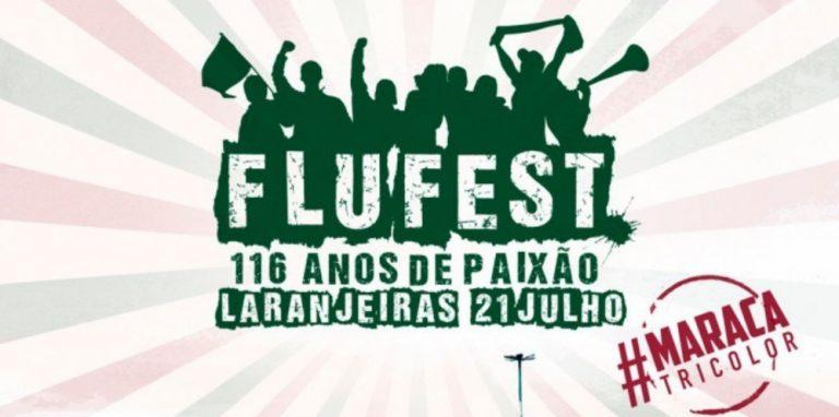 Fluminense lança crowdfunding para aniversário de 116 anos