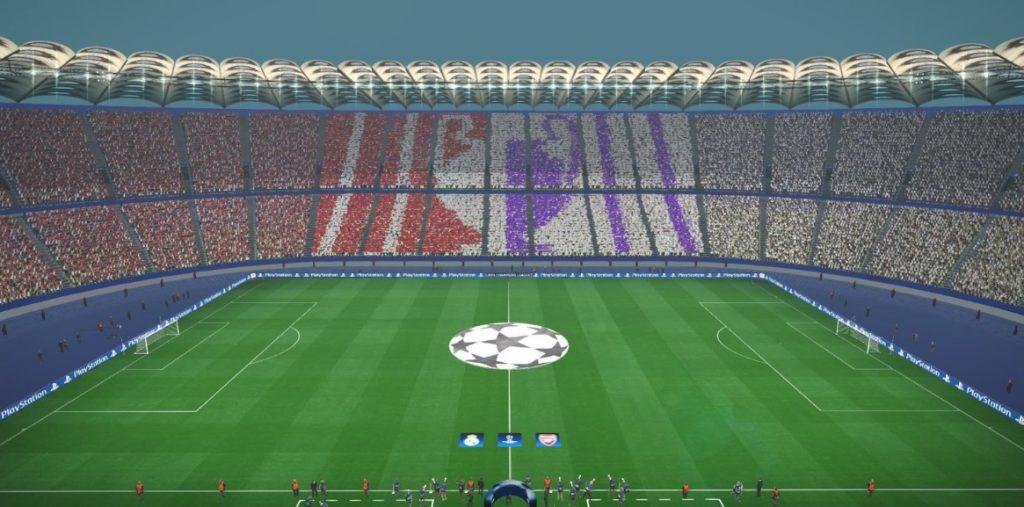 UEFA não renova com Konami e abre espaço para a EA Sports