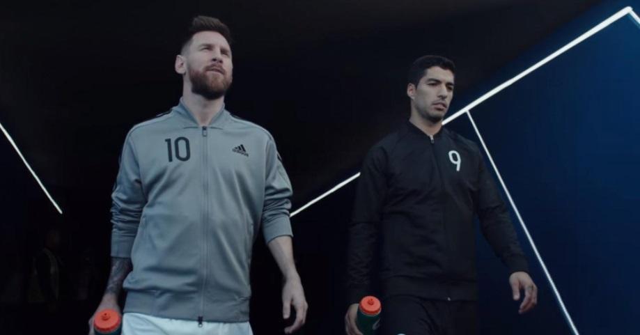 Com atletas e novo produto, Gatorade lança maior campanha global de sua história