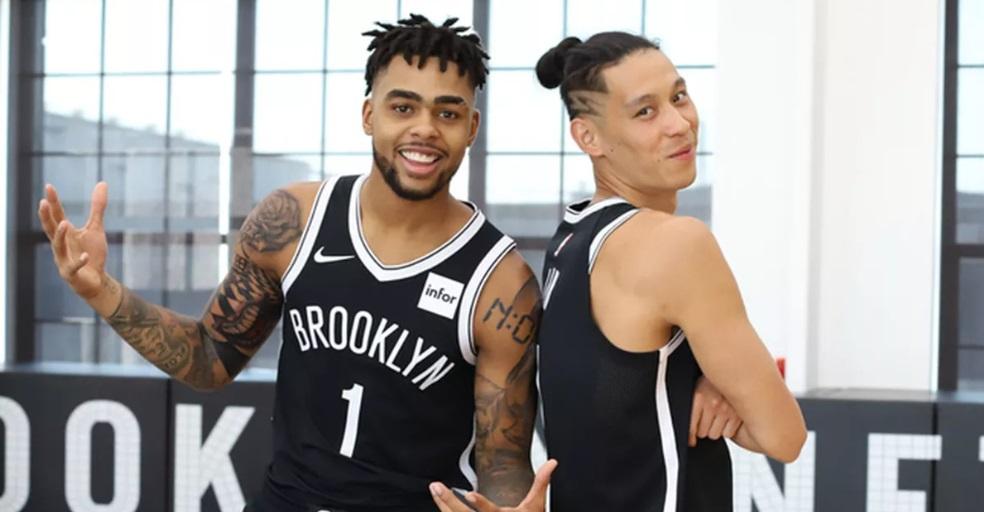 Falta de pagamentos obriga Brooklyn Nets a processar patrocinador