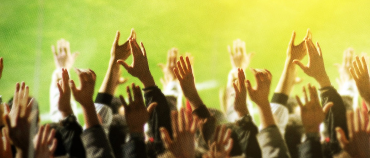 Plataforma une futebol, redes sociais e grandes marcas do mercado