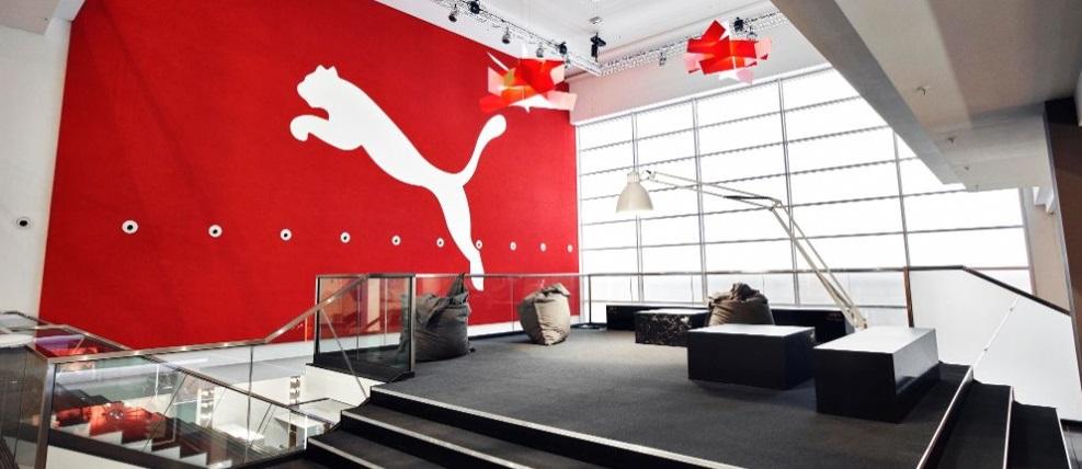 Parceria com a Fossil marca chegada da PUMA ao mercado dewearables