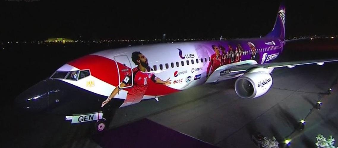 Especial | Mohamed Salah e a lição ao mercado de patrocínio no futebol