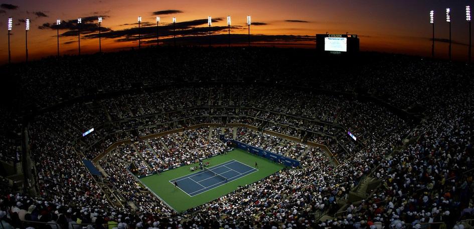 Amazon adquire os direitos exclusivos do US Open para Reino Unido e Irlanda