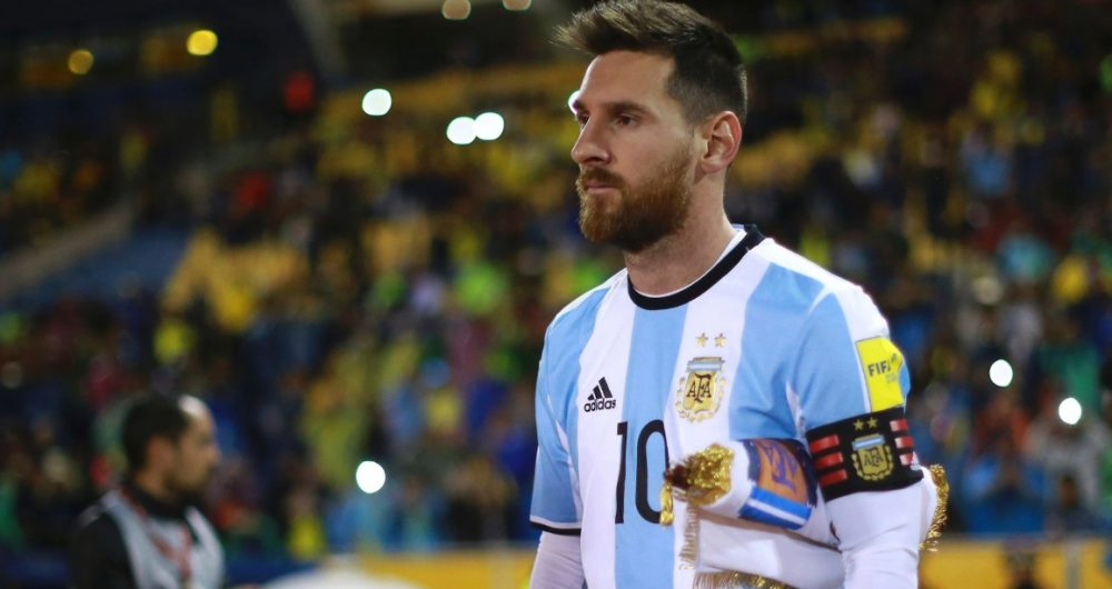 Argentinos poderão acompanhar Copa do Mundo em plataforma de streaming