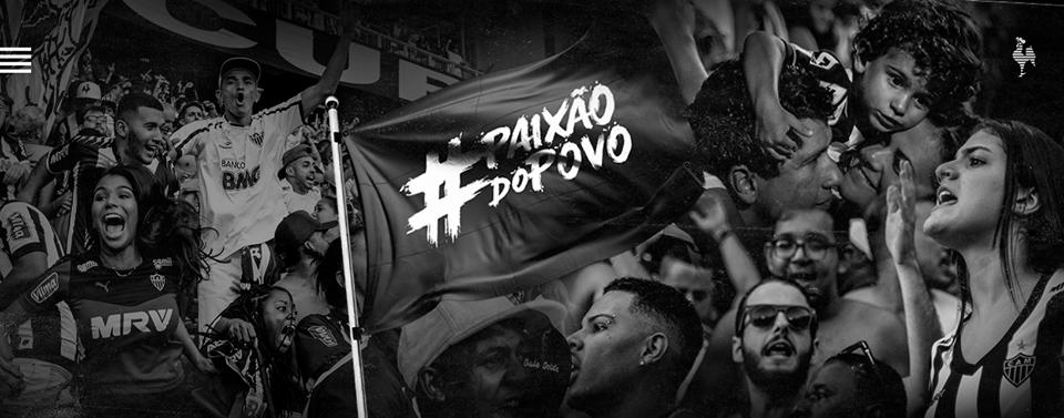 Atlético-MG terá Ipsos para mapear hábitos de consumo do seu torcedor