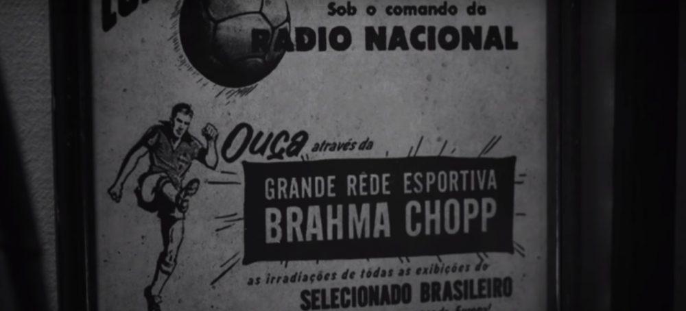 Brahma e Vivo se unem para oferecer internet gratuita na Copa do Mundo