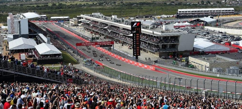 Com Miami, Estados Unidos pode ter duas provas no calendário da Fórmula 1