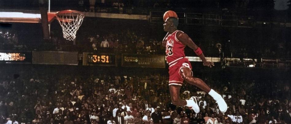Netflix lançará série documental sobre carreira e legado de Michael Jordan