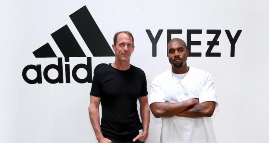 Adidas se posiciona sobre polêmica envolvendo Kanye West