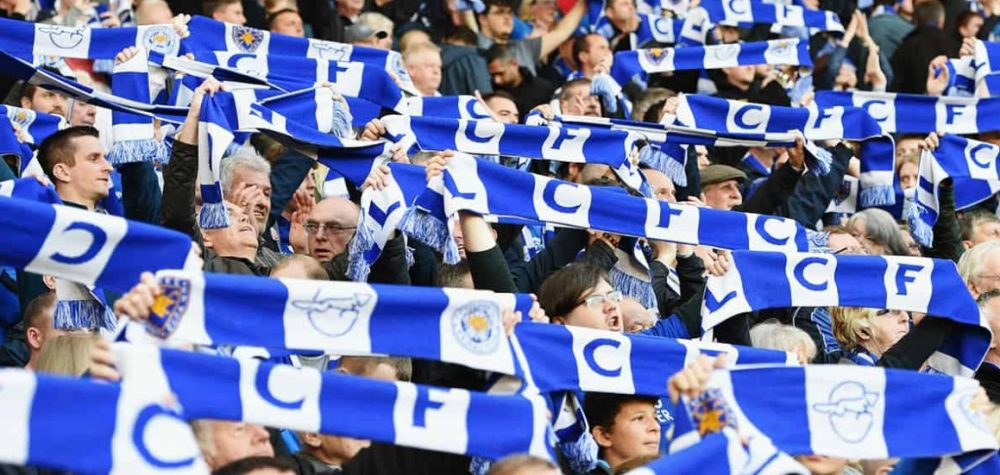 Adidas assume lugar da PUMA na camisa do Leicester City
