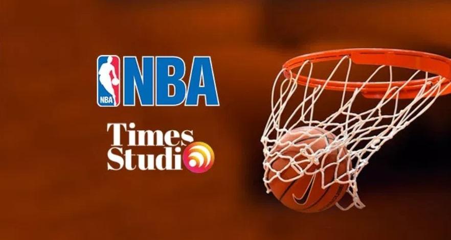 NBA fecha parceria de conteúdo para crescer na Índia