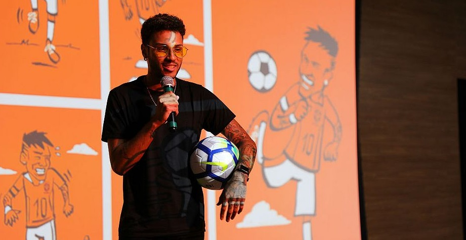 GOL abre vagas de 'espião' de Neymar para a Copa do Mundo