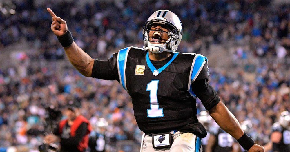 Carolina Panthers, da NFL, se aproxima de ser vendido por valor recorde