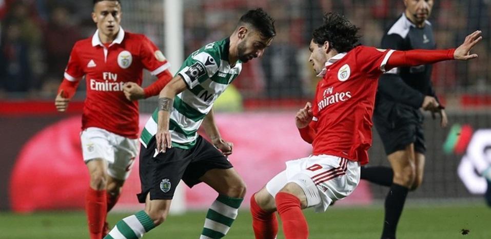 Em Portugal, briga pelo segundo lugar na Liga NOS vale milhões de euros