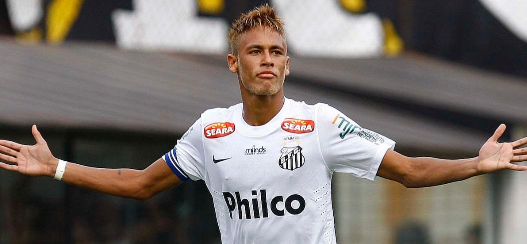 Philco é a nova patrocinadora do Santos FC