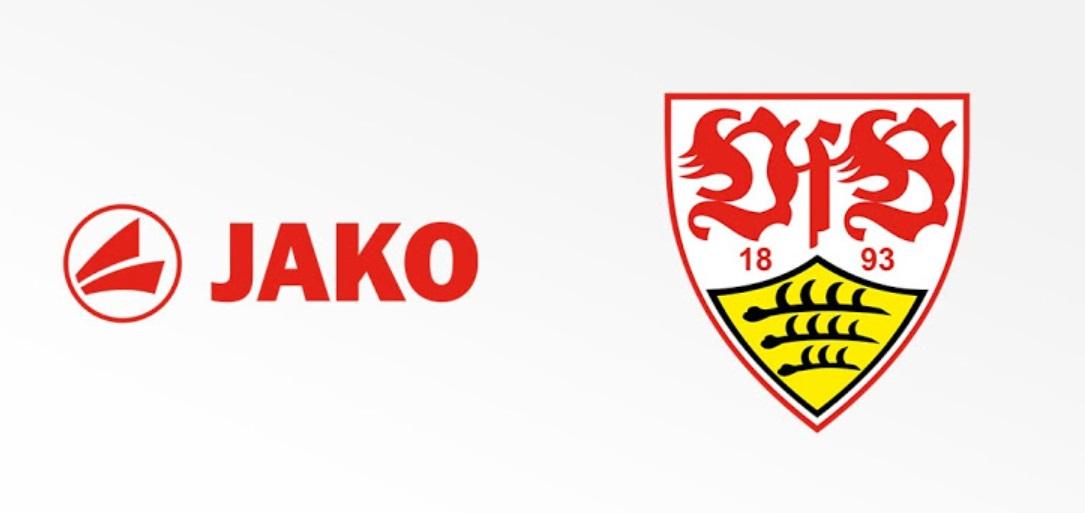 Stuttgart terá nova fornecedora de material esportivo após 17 anos com a PUMA