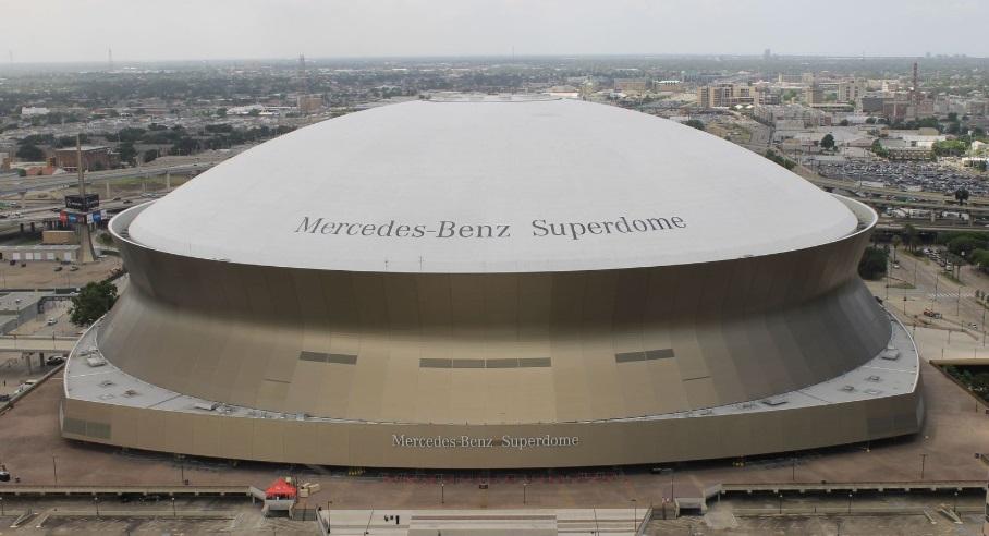 NFL oficializa cidades que receberão Super Bowl em 2023 e 2024