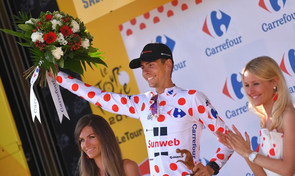 Juntos desde 1999, Carrefour deve encerrar patrocínio ao Tour de France