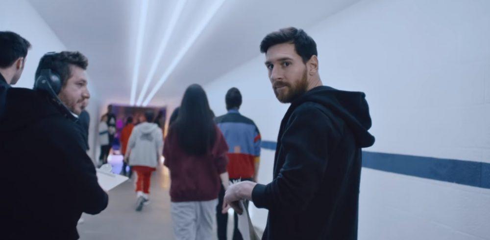 Create the Answer | Adidas apresenta campanha global para a Copa do Mundo 2018