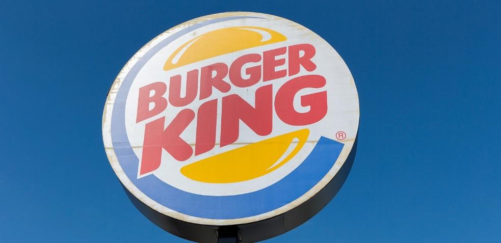 Burger King é acusado de sexista após postagem em rede social russa