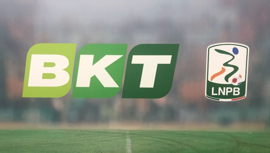 Serie B italiana vende title sponsor para empresa indiana