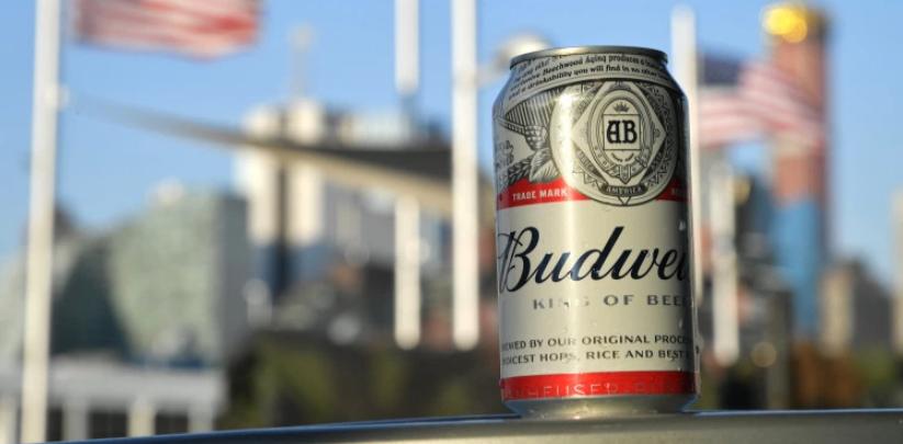 Budweiser torna-se a cerveja oficial do Chicago White Sox