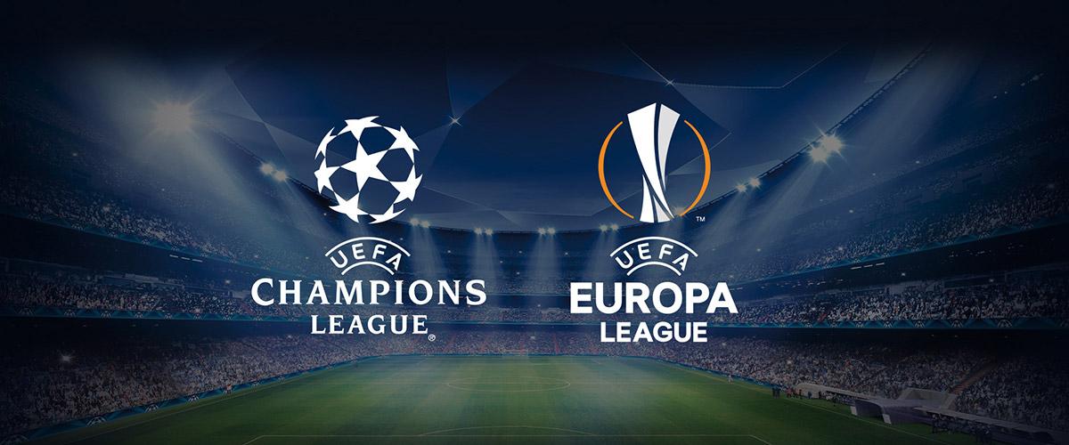 Uefa adia conversas para mudar formato das competições europeias