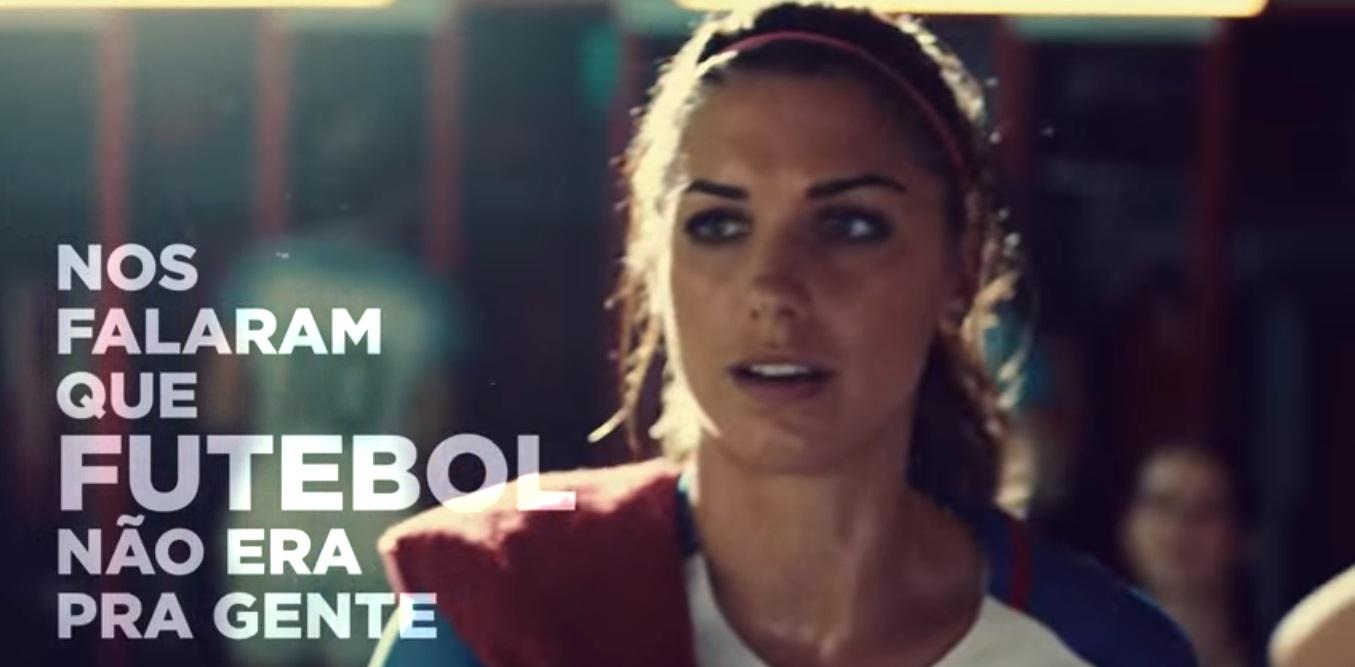 Coca-Cola apresenta sua campanha oficial para a Copa do Mundo 2018