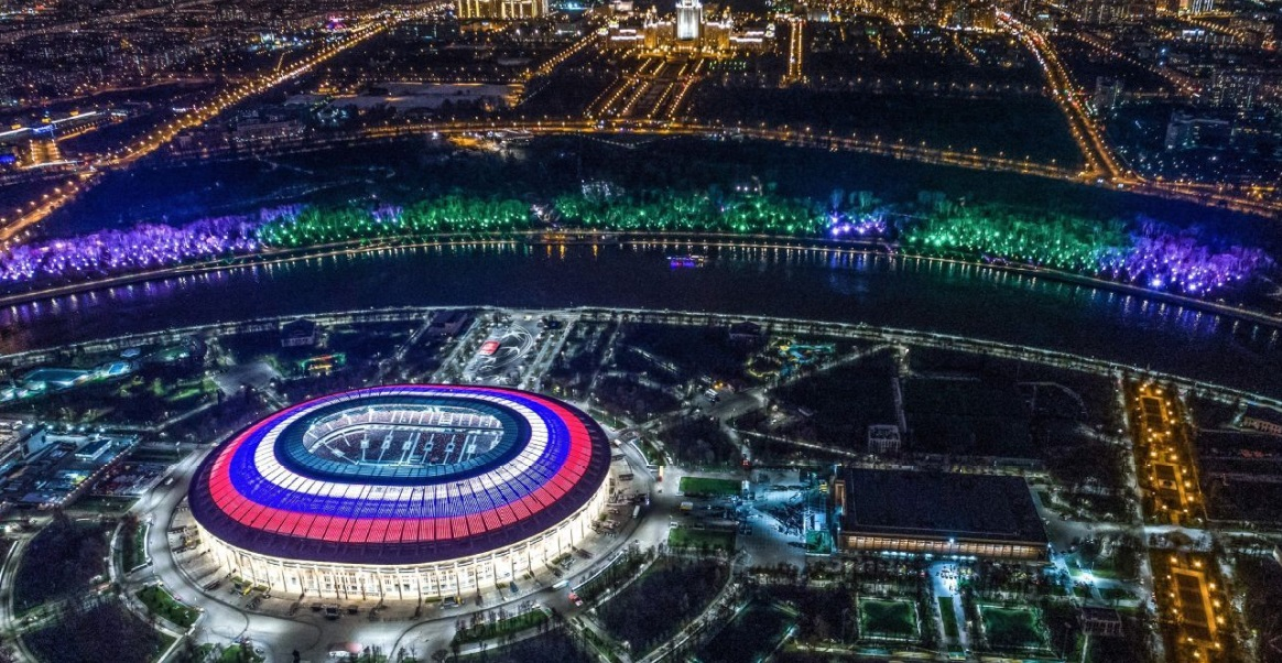 FIFA celebra recorde de suas plataformas digitais na Copa