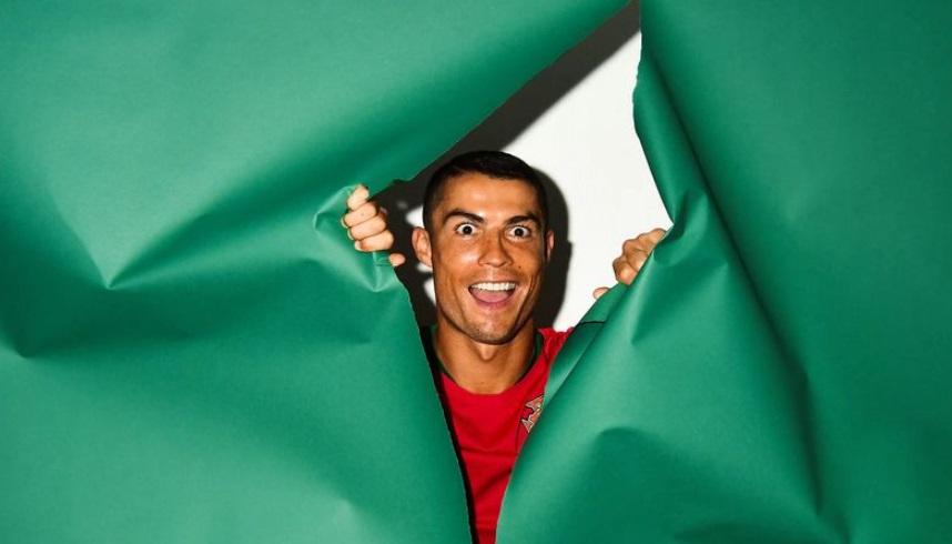 Cristiano Ronaldo fecha com empresa especializada na melhoria do sono
