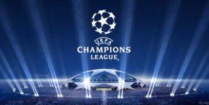 Globo desiste de concorrência e Facebook adquire os direitos da Champions League