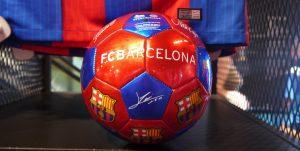 FC Barcelona cria braço para gerenciar 100% do seu merchandising