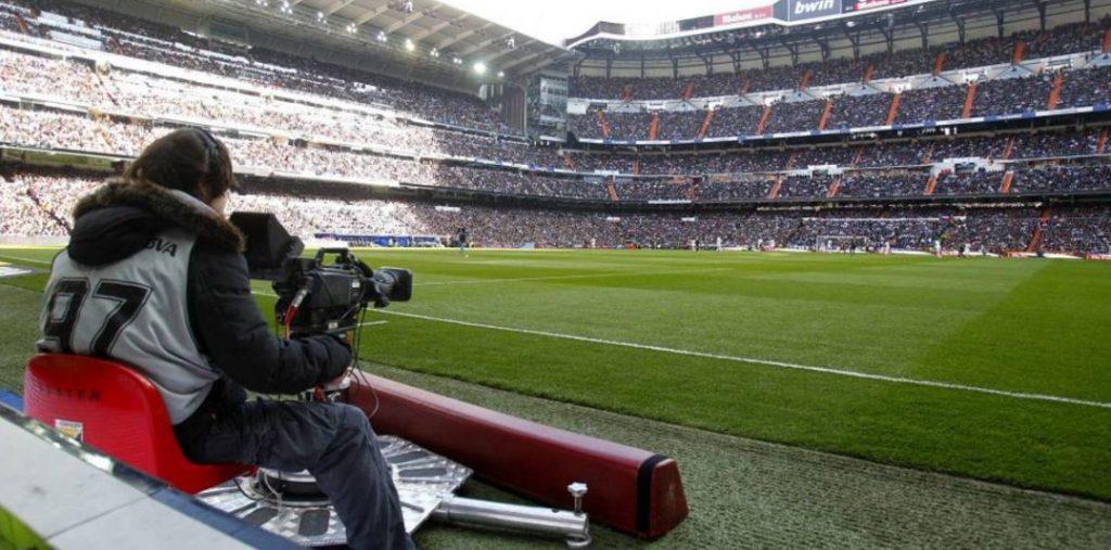 Elite espanhola anuncia venda dos direitos de transmissão por € 3.4 bilhões