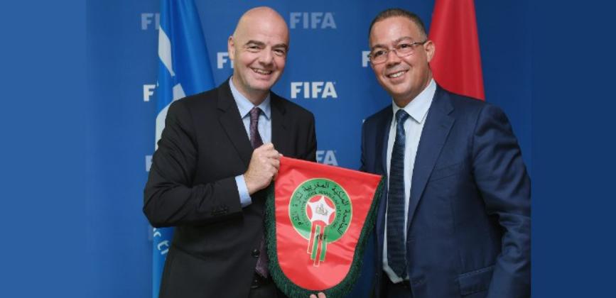 Marrocos confirma que tentará sediar Copa do Mundo de 2030