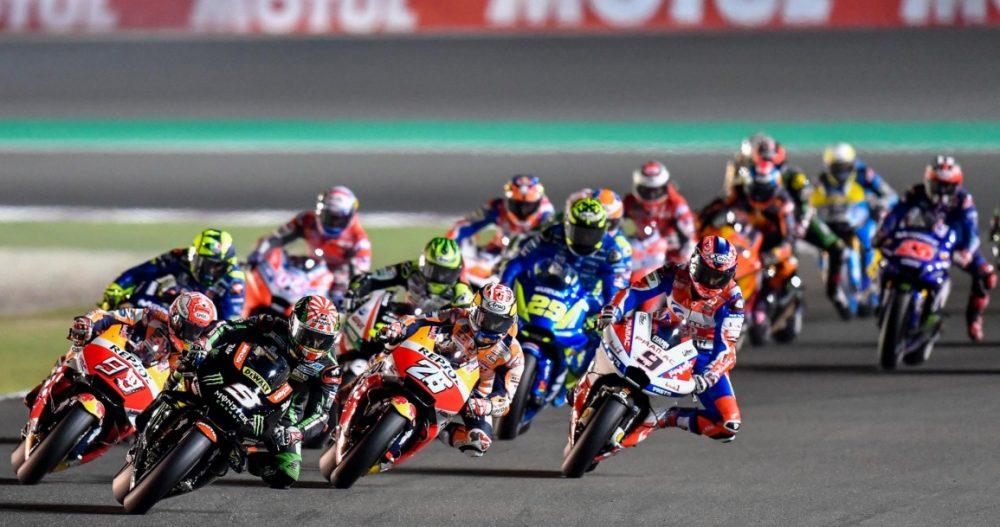 Após hiato de 17 anos, Brasil poderá voltar ao calendário da MotoGP