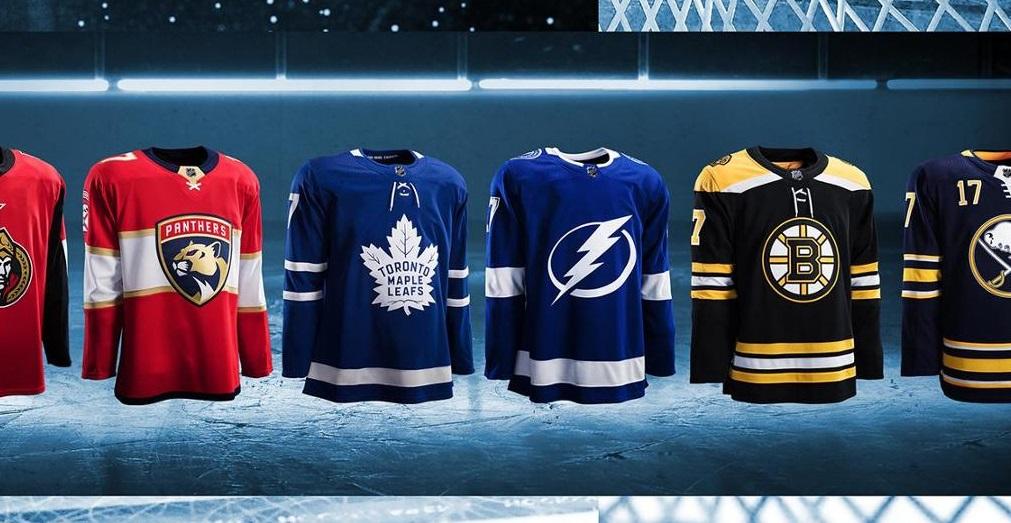 c740d50b1f2 Adidas impulsiona receitas de patrocínio da NHL - MKT Esportivo