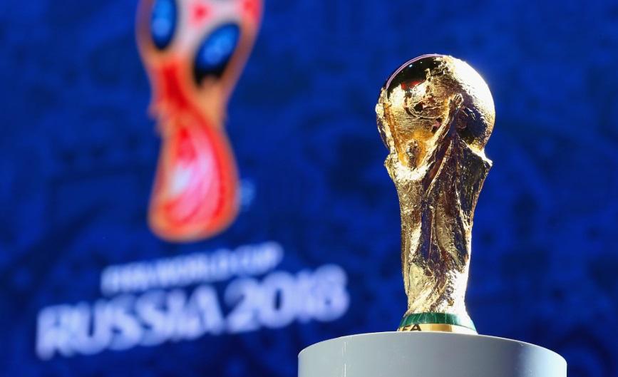 FIFA divulga premiação da Copa do Mundo 2018