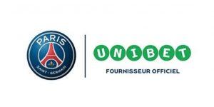 Forte no futebol, casa de apostas esportivas Unibet chega ao PSG