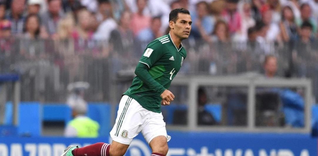 Alvo da justiça americana, Rafa Márquez gera saia justa para a FIFA na Rússia