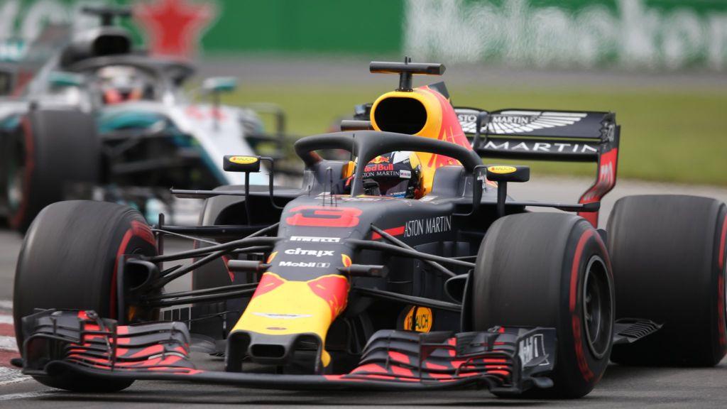 Red Bull anuncia saída da Renault e terá motores Honda em 2019