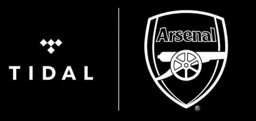 Arsenal fecha parceria de conteúdo com serviço de streaming de música
