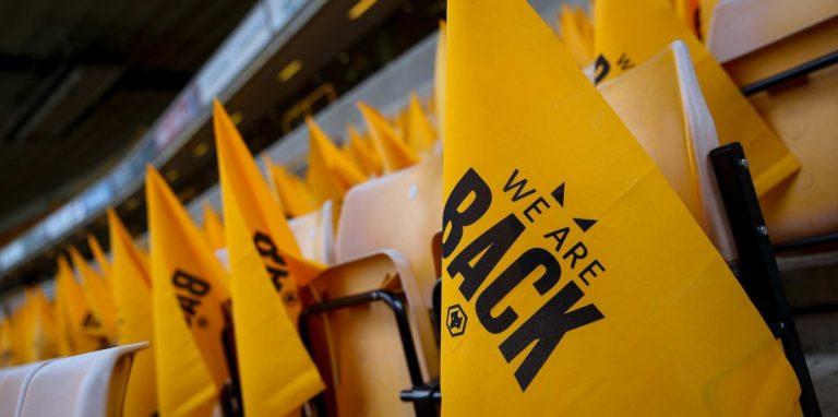 Wolverhampton anuncia o maior patrocínio de sua história com W88