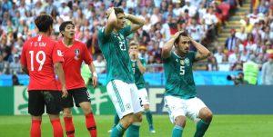 Sem Espanha e Alemanha na Copa, consultoria prevê queda de vendas da Adidas