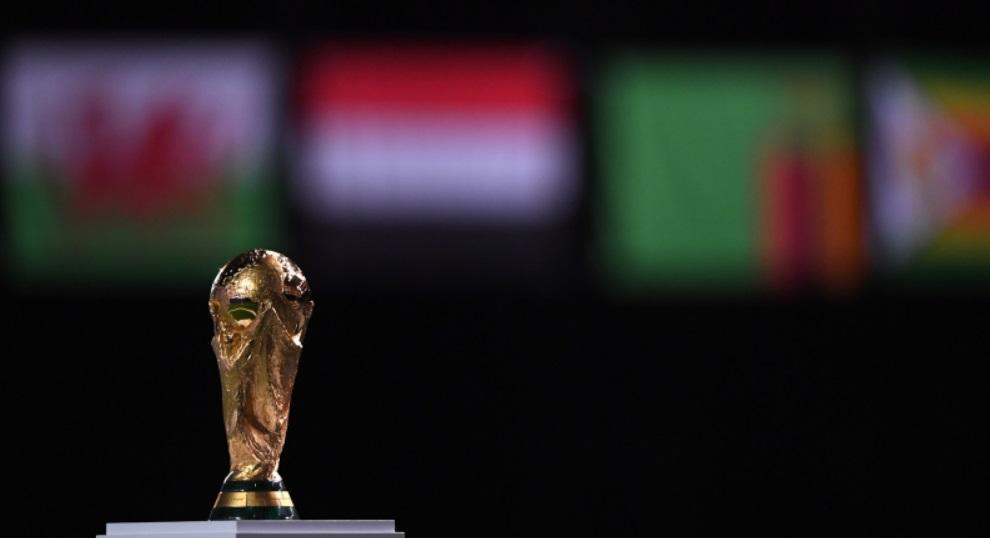 Apostas envolvendo a Copa devem movimentar R$ 30 bilhões na China
