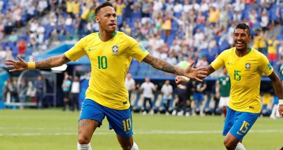 Jogos do Brasil foram os mais pirateados da primeira fase da Copa do Mundo