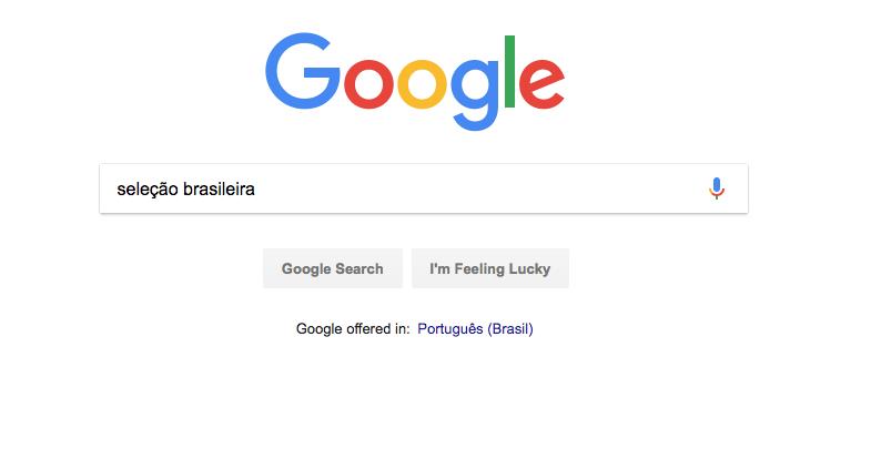 CBF e Google fecham parceria em prol de conteúdo relevante para o torcedor