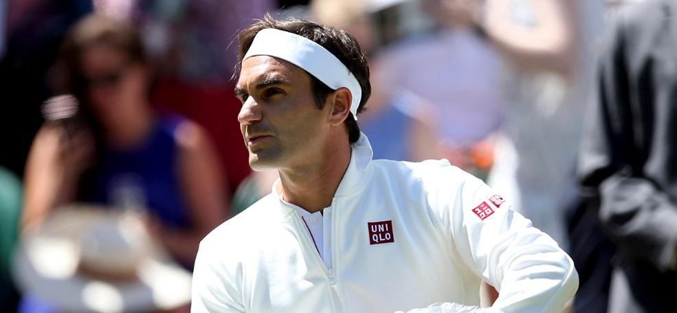 Roger Federer deixa a Nike após 20 anos e é o novo embaixador da Uniqlo